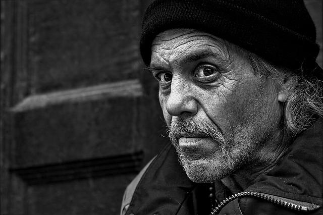 Vlastnícke právo a chudobná štvrť