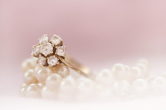 Šperky – symbol dokonalosti