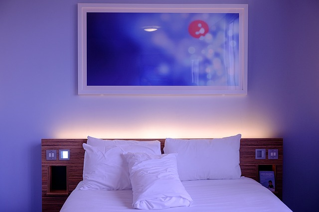 Výhodnejšia možnosť ubytovania v rámci celého sveta!