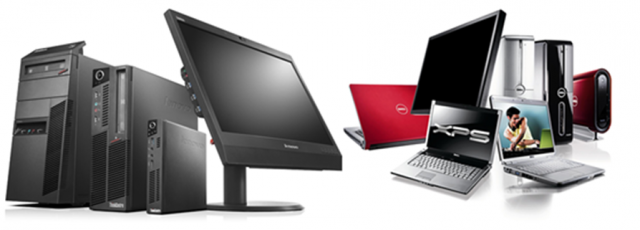 Výhody nákupu repasovaného notebooku a PC